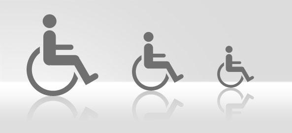 Ułatwienia dla niepełnosprawnych Węgry