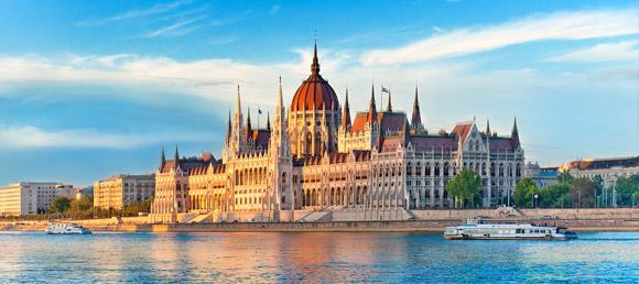 Węgry już